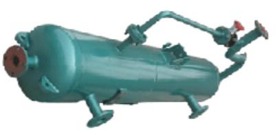混合式除氧器排汽回收装置