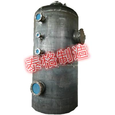 新型高效旋膜式除氧器改造技术